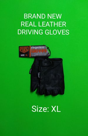 BRAND NEW DRIVING GLOVES. for Sale in Phoenix, AZ