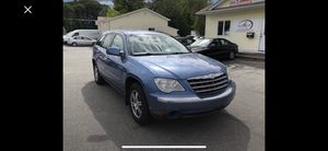 Chrysler Pacifica Touring 4dr Crossover for Sale in Swansea, MA