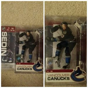 Mcfarlane Hockey Figure for Sale in Concord, CA