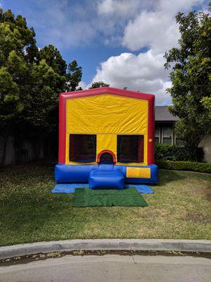 13 by 13 bounce house jumper moonwalk for Sale in Brea, CA