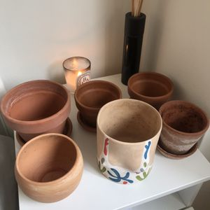 Plant pots for Sale in New York, NY