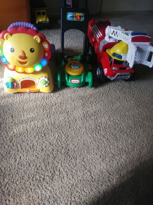 Baby toys for Sale in Nashville, TN