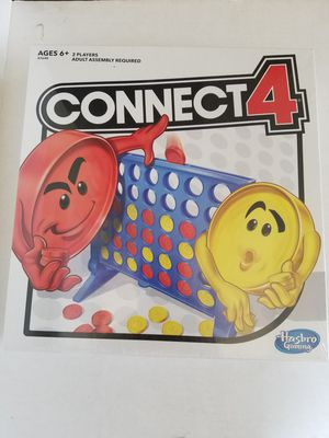 Connect 4 Hasbro for Sale in Los Angeles, CA