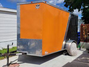 LoadRunner Trailer 6x12 for Sale in FL, US