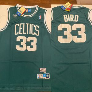 XL Larry Bird Celtics Jersey NWT for Sale in The Bronx, NY