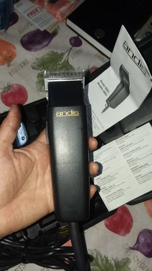 Andis clipper for dogs for Sale in Sylmar, CA