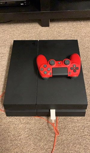 Ps4 for Sale in Frederic, MI