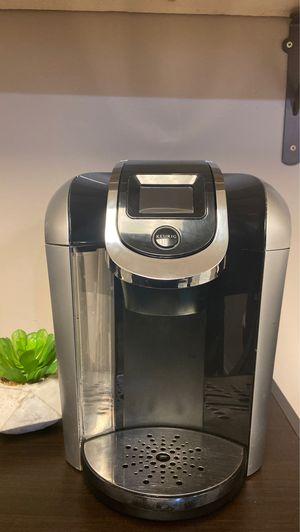 Keurig 2.0 coffee maker for Sale in Pico Rivera, CA