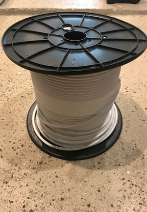 Coax cable for tv for Sale in Pompano Beach, FL