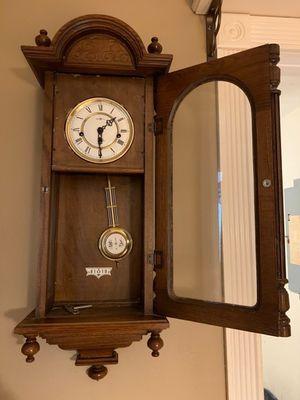 Harry Miller clock for Sale in Cumming, GA