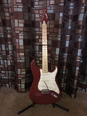 Sawtooth Electric Guitar for Sale in Jonesboro, GA