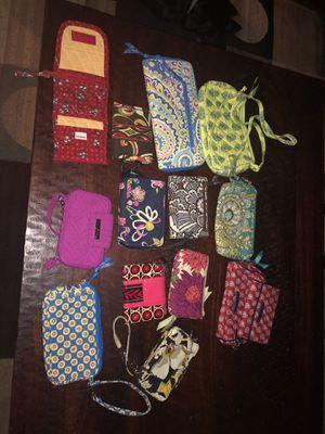 Vera Bradley purse, wallets , coin purses for Sale in Atascocita, TX