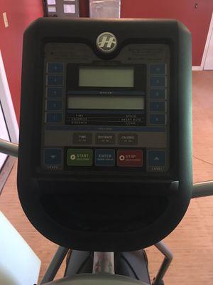 Horizon ls645e elliptical machine for Sale in Dade City, FL
