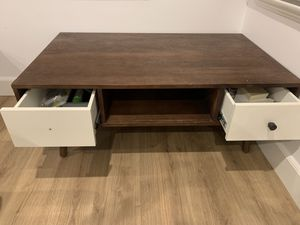 Mid Century Modern Coffee Table for Sale in Long Beach, CA