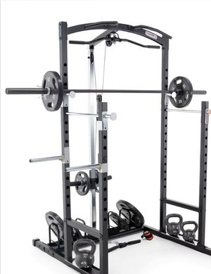 Marcy Cage Home Gym for Sale in Brentwood, CA