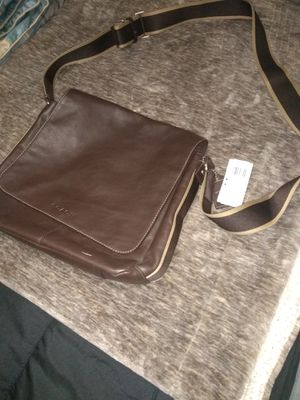 I HAVE A COACH HWL MAP BAG FOR SELL BRAND NEW NEVER GOT TO USE IT. for Sale in Paterson, NJ