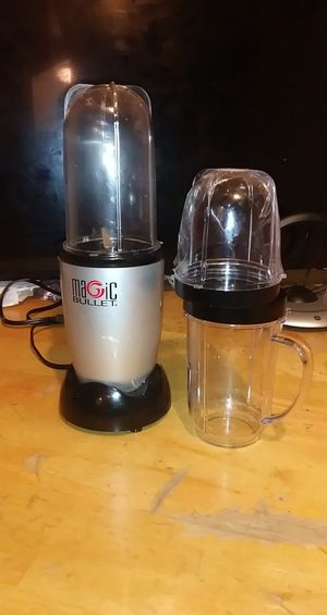 Magic bullet for Sale in Euless, TX