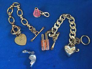 Various Charm Bracelets for Sale in Las Vegas, NV