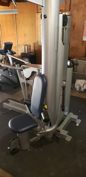 Vectra fitness home gym for Sale in Danville, CA