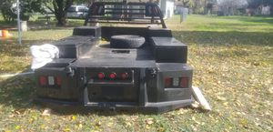 Flatbed ram or Ford for Sale in San Antonio, TX