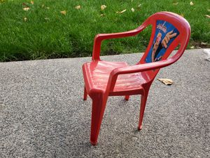 Kids chair for Sale in Duvall, WA