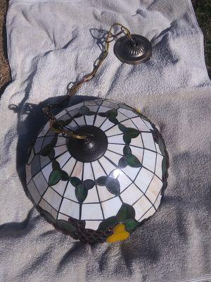 Strained Glass Chandelier for Sale in Lynnwood, WA
