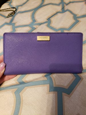 Kate Spade Wallet for Sale in Thomasville, NC
