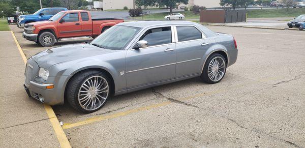 06 Chrysler 300c hemi