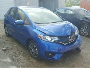 2017 honda fit Ex (salvaged) for Sale in Covington, GA