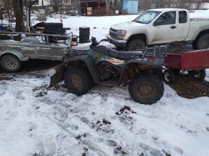 Arctic cat 500 4x4 for Sale in Greene, NY