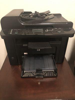 HP Laser Jet Printer/Scanner/Copier/Fax for Sale in Goodyear, AZ
