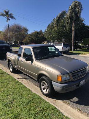 2003 Ford Ranger - Original Owner - 185k miles for Sale in Oceanside, CA