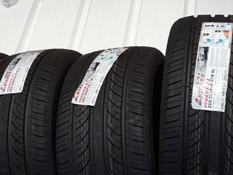 4 new tires! 265 35/18 for Sale in Orlando,  FL