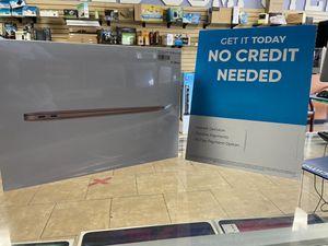 Macbook Air 2020 1.1 ghz 8GB ram i3 Processor 256 GB ssd GOLD for Sale in Fullerton, CA