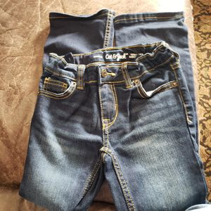 Girls jeans size 7 for Sale in Mountainair, NM