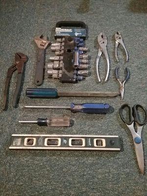 Tools for Sale in Modesto, CA