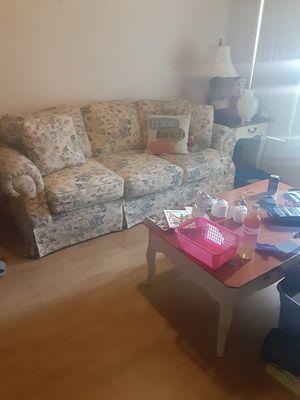 Living room set for Sale in Sebring, FL