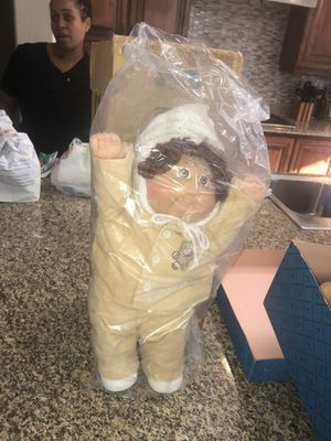 Cabbage patch and Shirley Temple Dolls for Sale in Henderson, NV