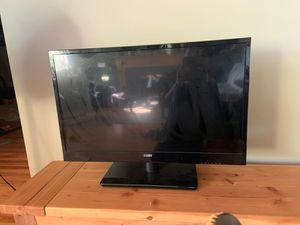 Coby television 32 inch for Sale in Seattle, WA