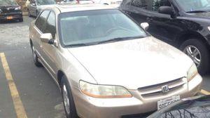 2000 Honda Accord 3.0 Vtec for Sale in Aspen Hill, MD