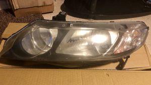 2007 Honda Civic Headlights for Sale in Brooklyn Park, MD