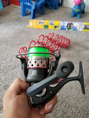 Shakespeare Fishing reel for Sale in Los Angeles, CA