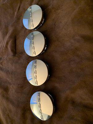 Dodge Challenger Wheel Center Cap Chrome OEM for Sale in San Diego, CA