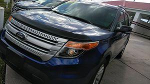 Ford Explorer for Sale in Avon Park, FL