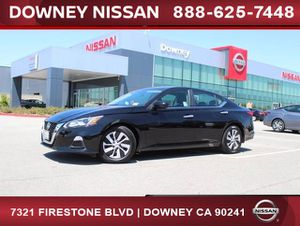 2020 Nissan Altima for Sale in Downey, CA