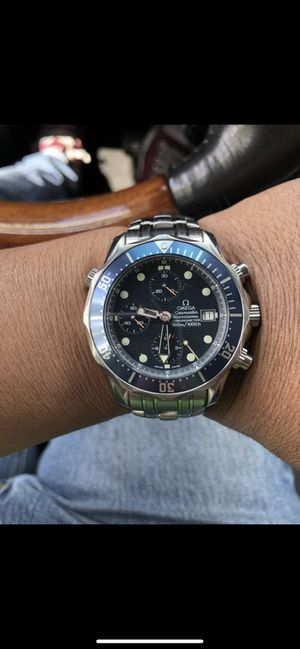 OMEGA seamaster for Sale in Hayward, CA