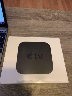Apple TV 4K (32GB) for Sale in Stone Mountain, GA