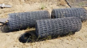 "48"" Fence Wire for Sale in East Wenatchee, WA"