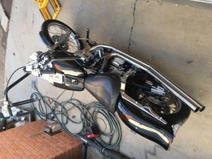 Harley Davidson softail 1998 for Sale in Modesto, CA