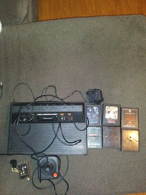 Atari for Sale in Soperton, GA